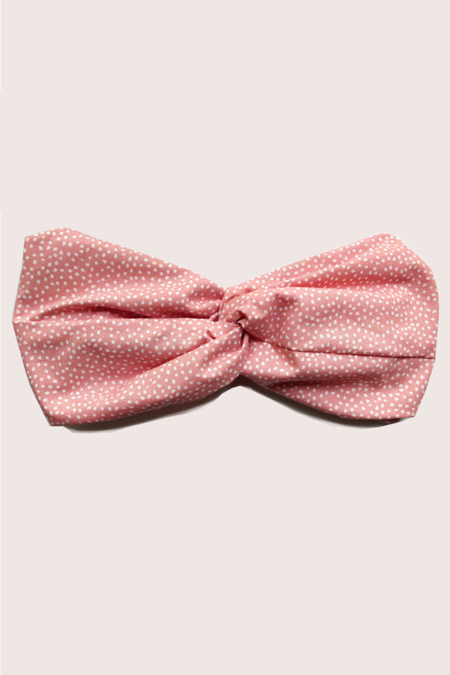 coco-friendly-headband-motif-pois-rose-et-blanc