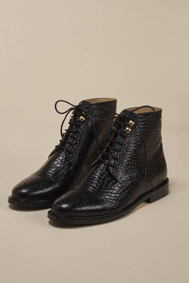 coco-friendly-bottines-cuir-croco-noir