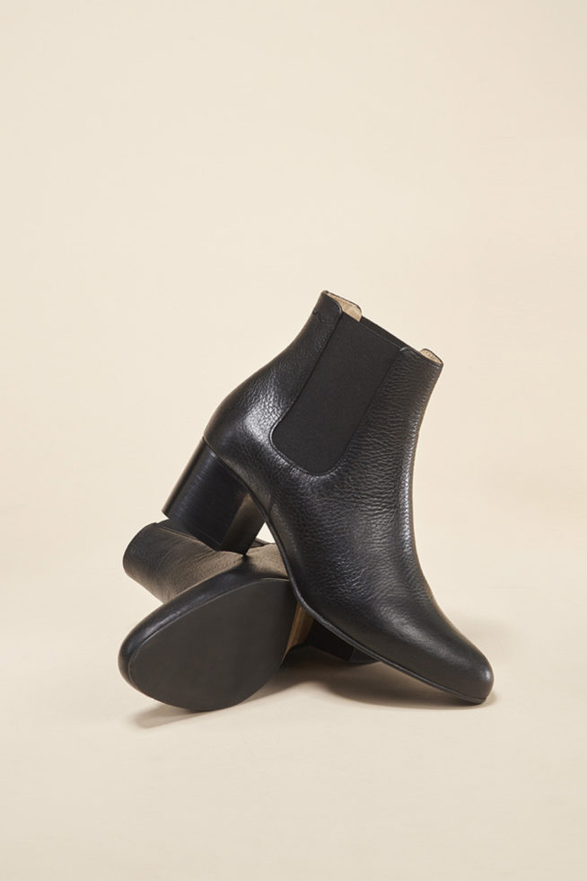 coco-friendly-bottines-cuir-grainé-noir-camille