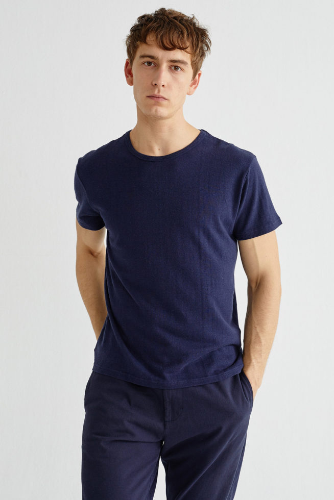 coco-friendly-t-shirt-homme-chanvre-navy