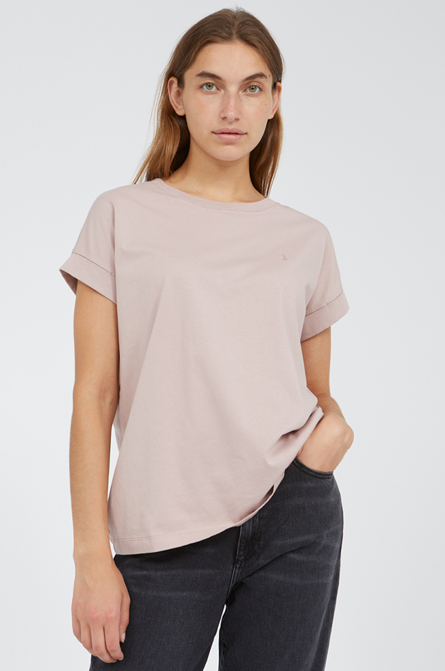 tshirt-ecoresponsable-rose